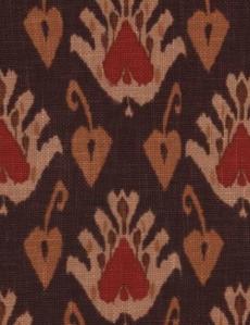 Andrew Martin Giza fabric