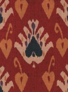 Andrew Martin Sokoto fabric