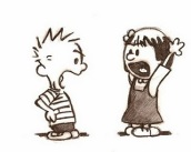 Image result for cartoon images kids fighting