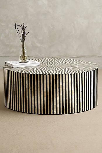 West Elm, Carved Wood Coffee Table, £254.00, Www.westelm.co.uk ·  Img17t_35415_WE